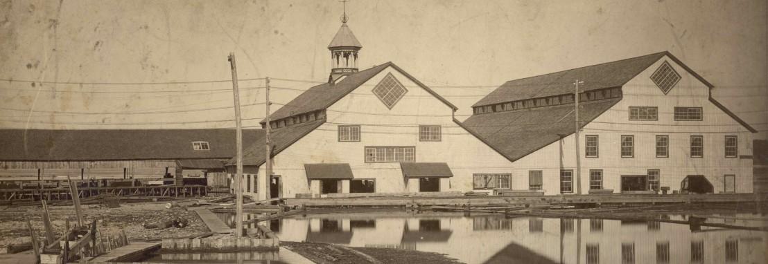 Brève histoire du secteur Deschênes,Gatineau
