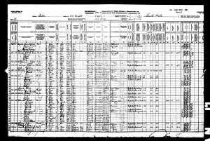Recensement 1911,Statistique Canada