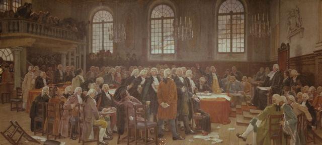 Institutions politiques canadiennes : la couronne, les parlements et ladémocratie