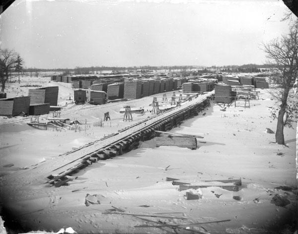 [Conroy Lumber Mills] BAC-MIKAN 3371909