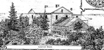Lakeview House